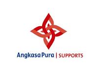 LOWONGAN KERJA PT. ANGKASA PURA SUPPORT - BULAN OKTOBER 2017