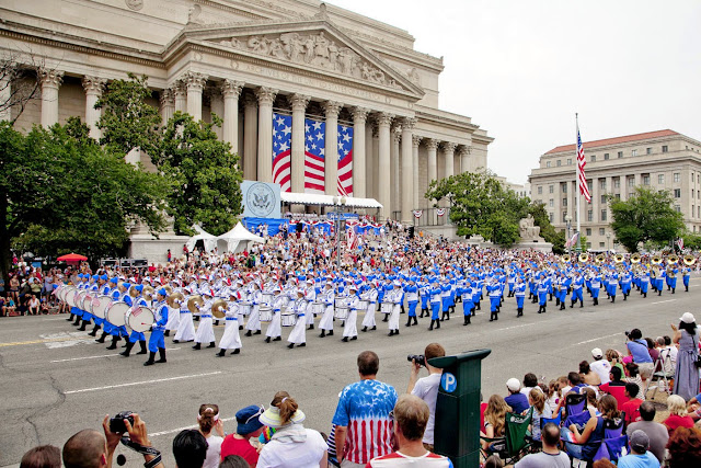 Independence day USA Parades HD Images