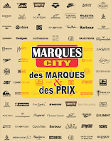 Marques City Troyes