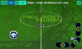Download DLS Classic Mod PES 2018 Mobile Android