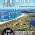 Roteiro até Monte Ventoso, este sábado 9 de Julho, desde o peirao de Corujeiras