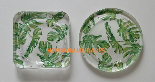 jaboneras-vaciabolsillos-cristal-decorados-monstera
