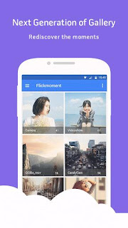 FlickMoment Gallery 1.0.1 APK for Android (Latest Update)