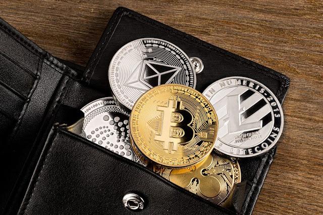 Belajar Bitcoin- Cara Membuat Wallet Bitcoin