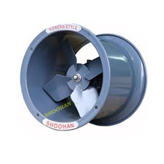 Quạt thông gió công nghiệp Shoohan DF40-4