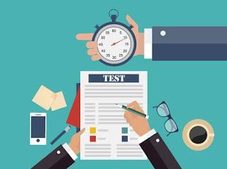 كيفية تنظيم الوقت في امتحان بكالوريا 2019
