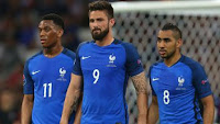 Prancis vs Albania 2-0 Video Gol & Highlights