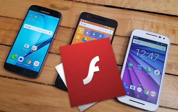 كيفية تشغيل الفلاش بلاير على جميع اجهزة الاندرويد Flash Player