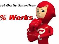 Cara Mendapatkan Kuota Gratis Smartfren 4G Juni 2018 Terbaru Work!!