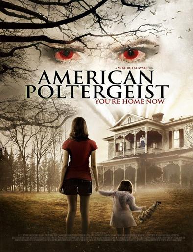 Ver American Poltergeist (2015) Online