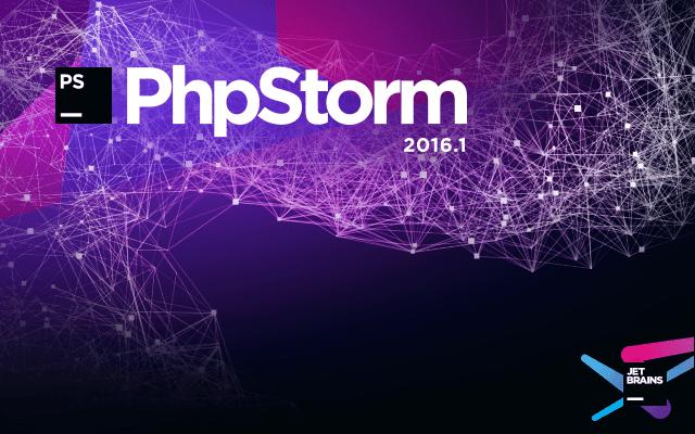 JetBrains PHPStorm 2016 license key , Serial Free Download