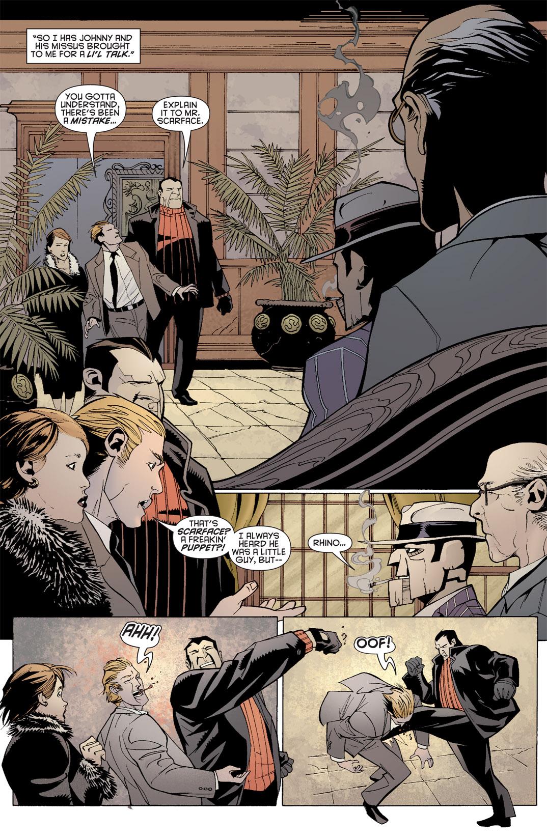 Detective Comics (1937) 844 Page 7