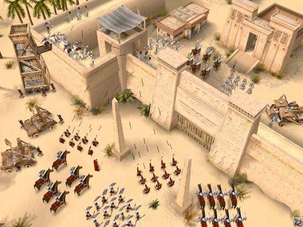 Web de juegos de estrategia, sitio de juegos de estrategia