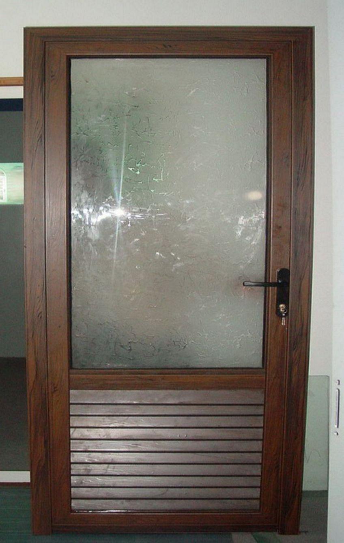 pintu dapur aluminium 2