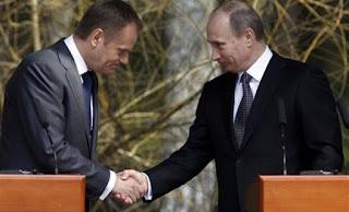 Απελάσεις Ρώσων: Νέος Ψυχρός Πόλεμος ή... να βγάλουμε την υποχρέωση;