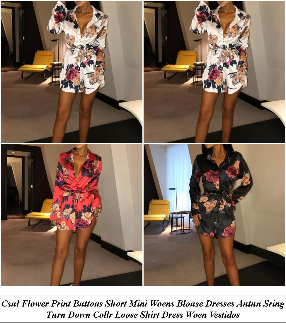 Beach Dresses For Women - Clearance Sale Online India - Purple Dress - Cheap Clothes Online Uk