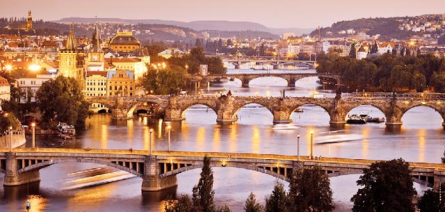 Roteiro de três dias em Praga | República Checa