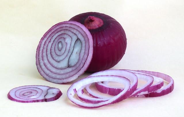 Kandungan nutrisi dan manfaat bawang merah untuk kesehatan