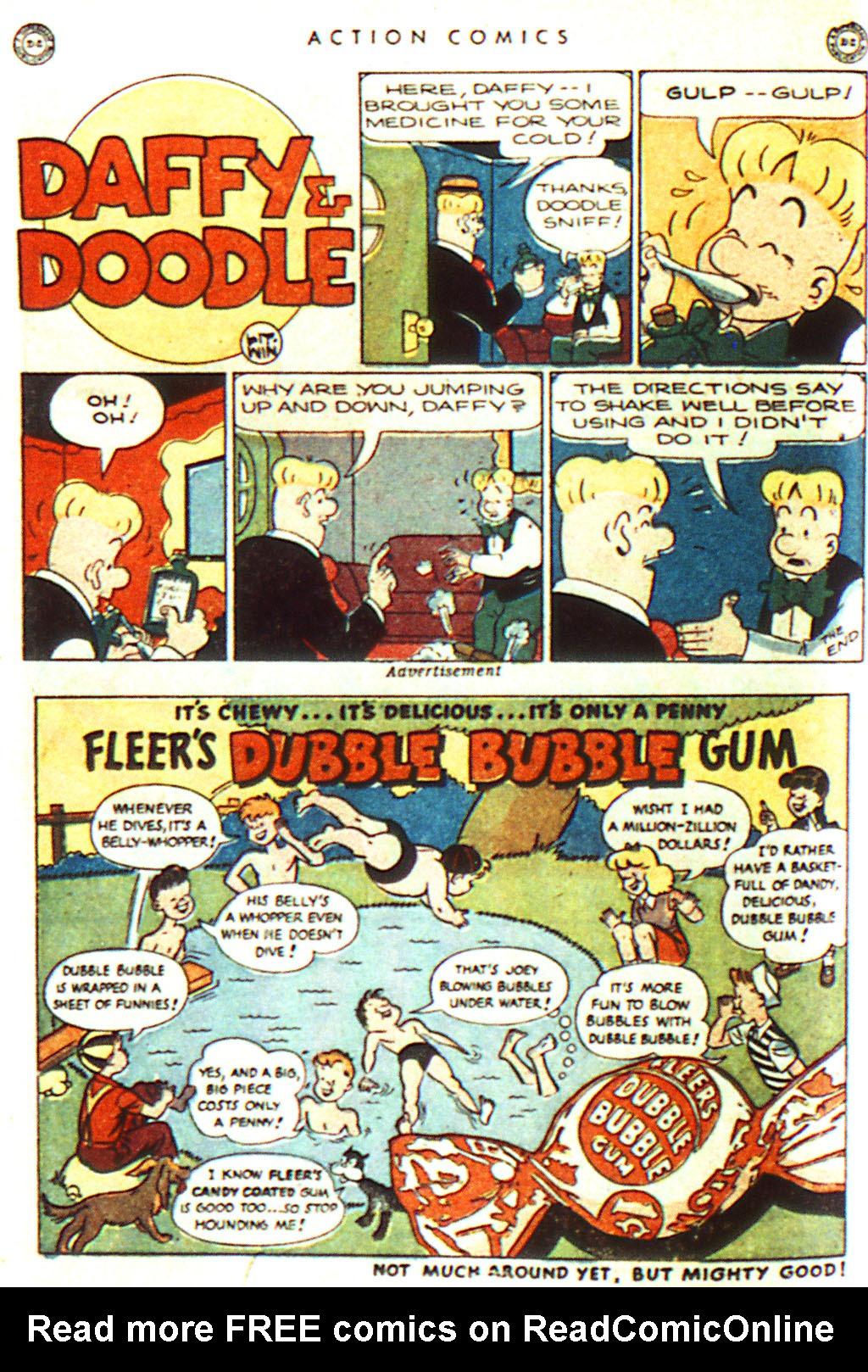 Action Comics (1938) 98 Page 35