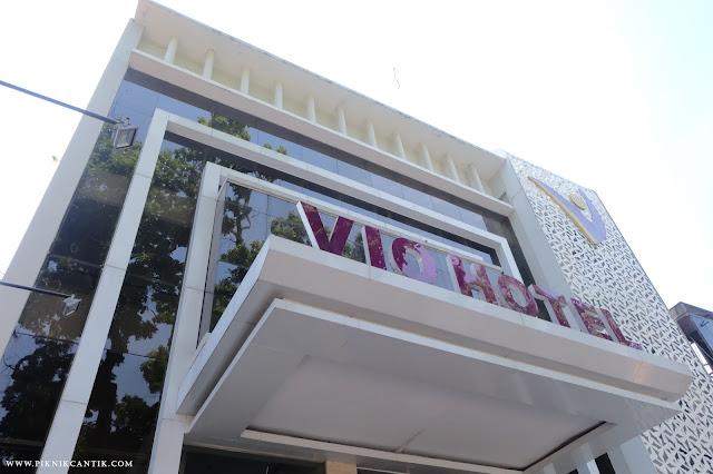 Vio Hotel Cihampelas Bandung