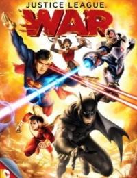 Justice League: War   Bmovies