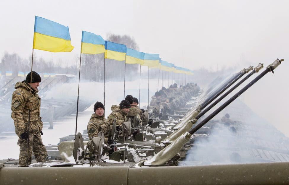 3 Kapalnya Diserang Rusia, Ukraina Berlakukan Hukum Darurat Perang