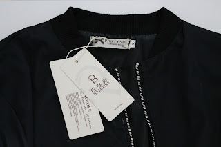 cndirect bomber jacket
