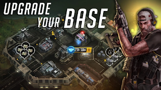 Android Games League of War Mercenaries Mod Offline Full Version Apk Data