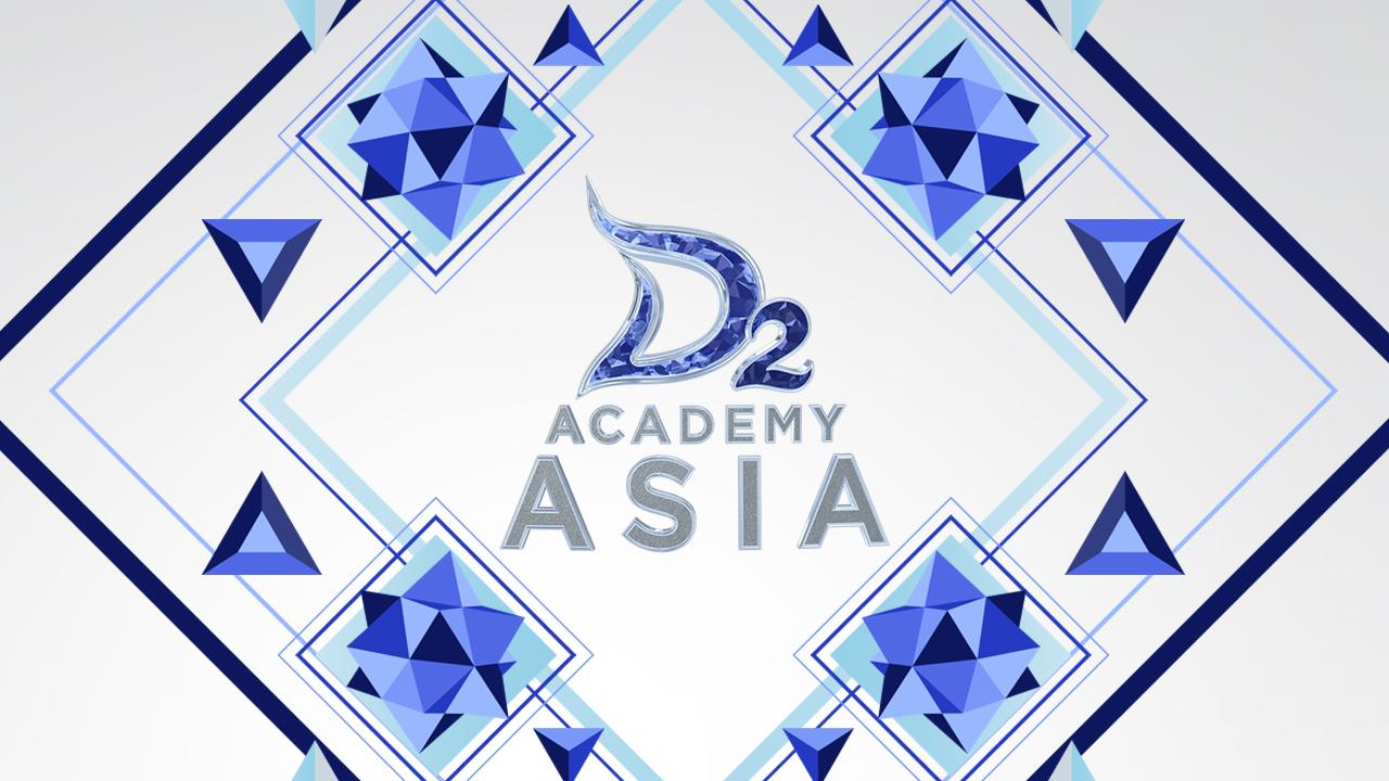 Kumpulan Lagu Dangdut Academy Asia 2