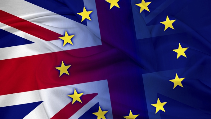 Did Brexit Start the Fall of Britain?