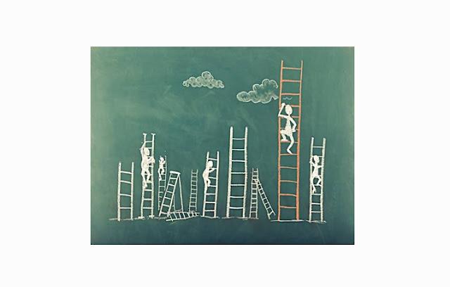 Mobilitas sosial adalah gerak dalam struktur sosial dengan pola tertentu untuk mengatur s Mobilitas Sosial : Pengertian, Bentuk, Faktor, Jenis