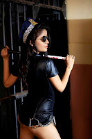 Telugu Actress Gehana Vasisth Latest Photoshoot Pictures HeyAndhra