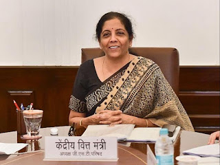Report of the High Level Committee on CSR presented to FM