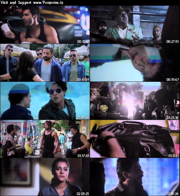 Dilwale movie download hindi