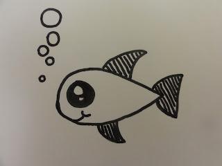 The Bubbly Fish