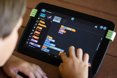 curso de ciencias de la computacion para niños en arequipa