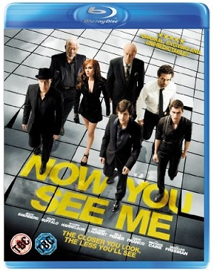Now You See Me 2 (2016) BluRay 720p 900MB | Hindi Plus ...
