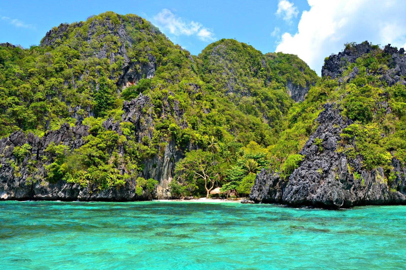 Palawan: Big Lagoon