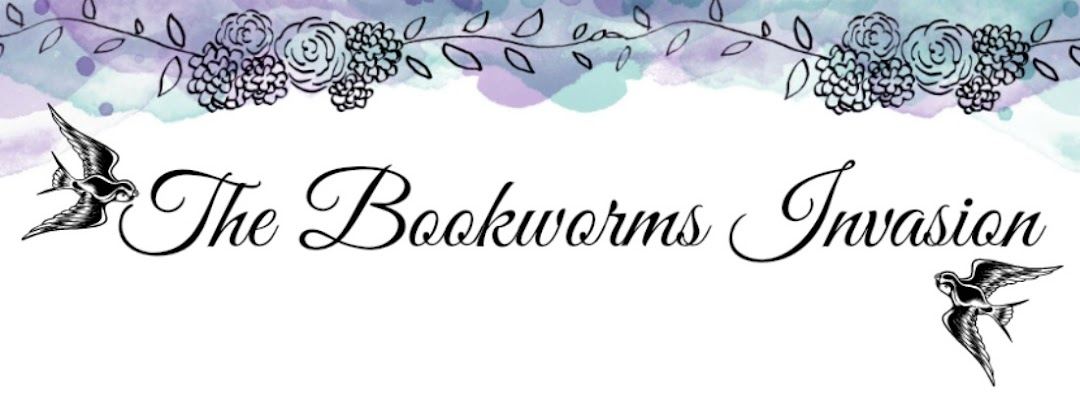 The Bookworms Invasion