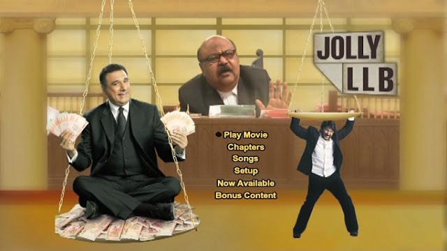 Jolly LLB 2013 Hindi Download 720p HDRip
