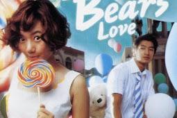 Spring Bears Love / Do You Like Spring Bear? (2003) - Korean