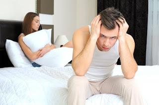 الانتصاب الصباحي والضعف الجنسي