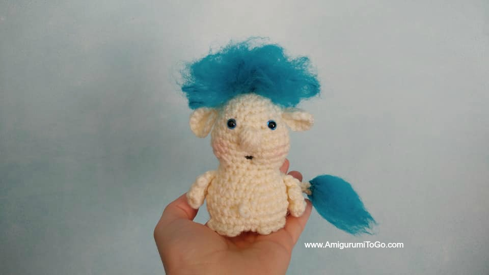 Trolls Goats and More Round Up FREE Patterns | 540x960