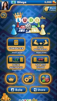 10 Game Android Terpopuler