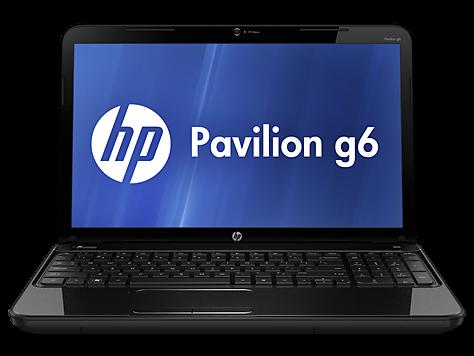 تحميل تعريفات لاب توب hp pavilion g6 2358ee