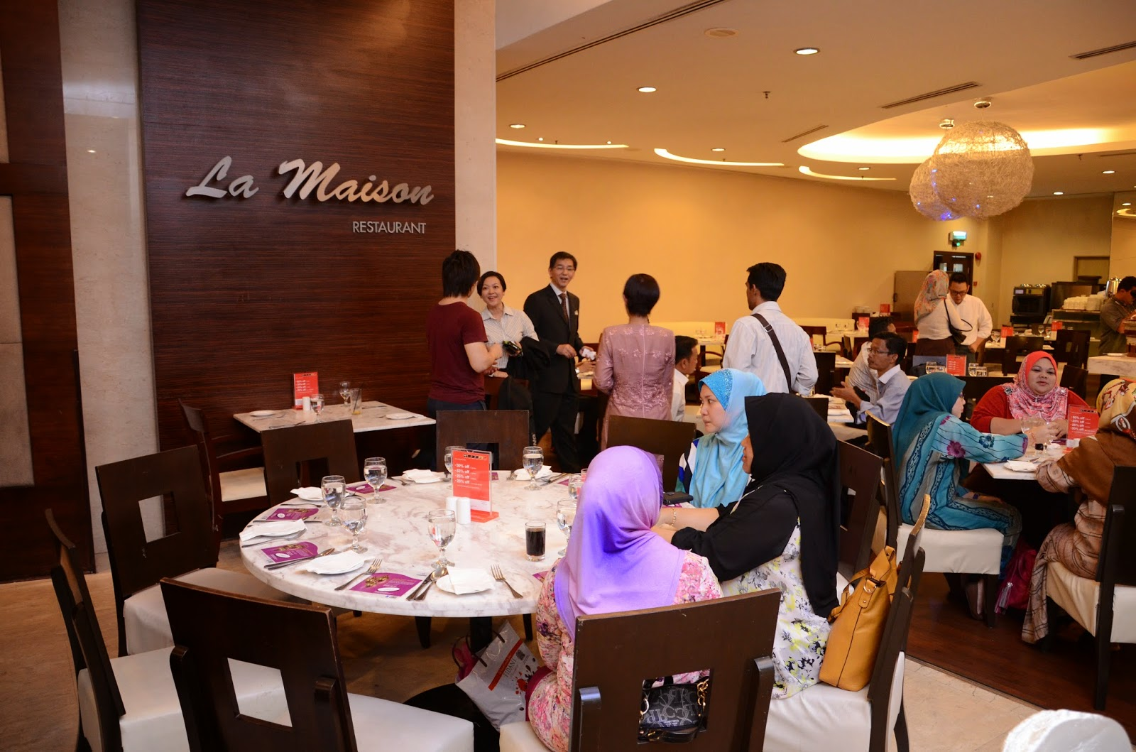 La-Maison-Silka-Mayflower-Ramadhan-Buffet