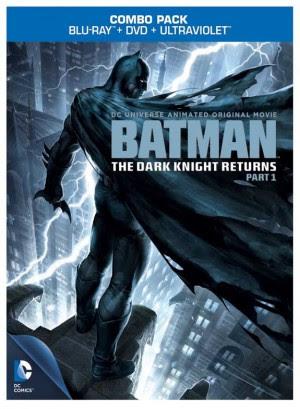 Unboxing Batman Cavaleiro das Trevas Edição Definitiva