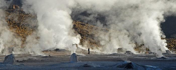 Brook: Lava Hot Springs, USA