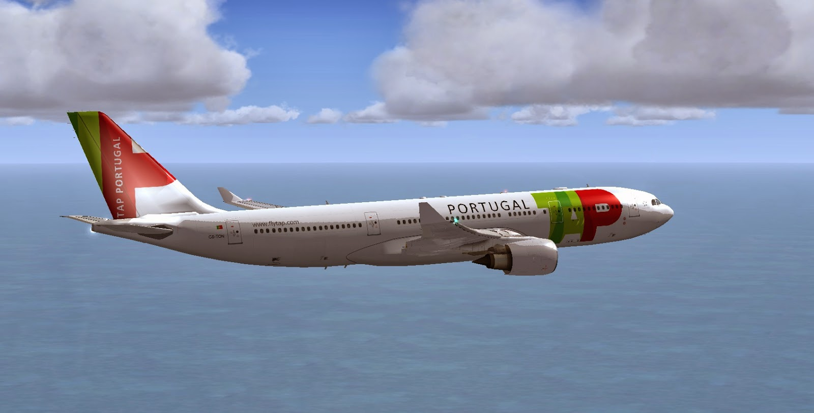 A330 tap fsx download free