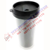 Tumbler Insert Paper BLACK (450 ML)